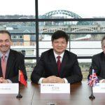 SMD Announce New Shareholder