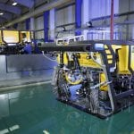 SMD Supply Quantum MkIII Work Class ROVs to China's COOEC