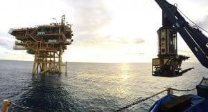 Atom offshore