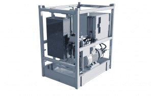 SMD Hydraulic Power Units LARS
