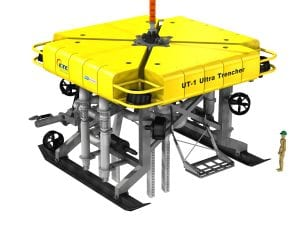 QTRENCHER 2800
