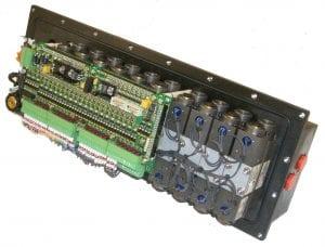 valve pack rov