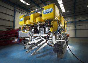 QTrencher 500