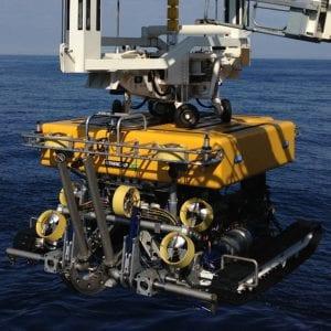 ROV spare parts SMD Services