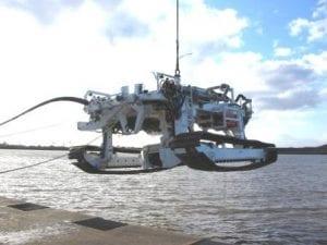 CBT800 Offshore