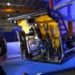 SMD Sign Contract to Supply Atom Mk1 ROV System to China Southern Power Grid