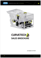 Curvetech Brochure
