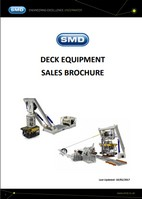 Deck Equipment Brochure